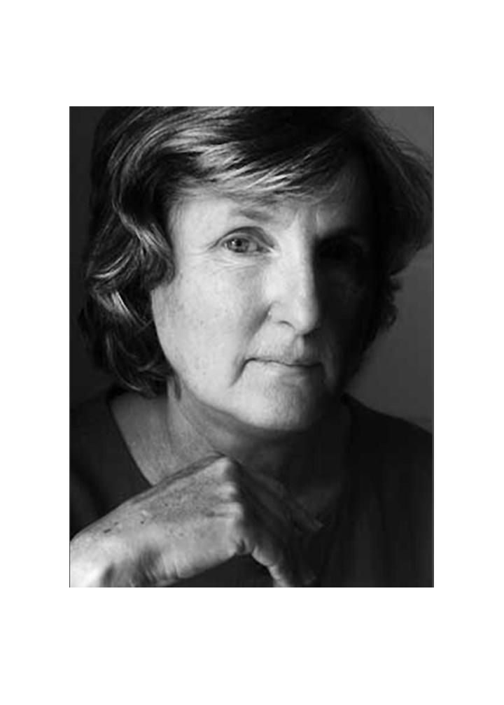 Patricia Crittenden, DMM