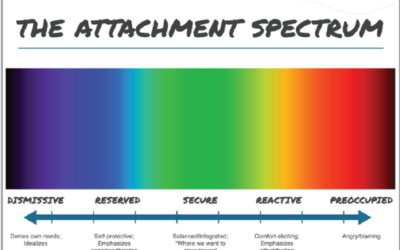 TU31: Attachment on a Spectrum – Navigating Adult Insecurity and Security