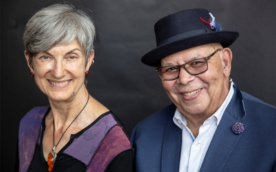 TU20: Developing Racial Identity With Guests Rudy Lucas And Christine Schmidt