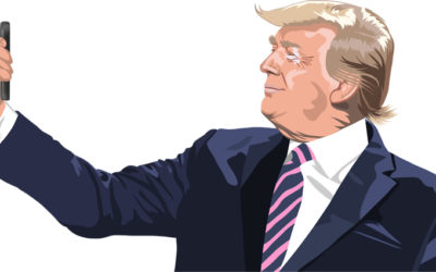 TU13: Our Powerful Fascination With Narcissism In The Era Of Trump