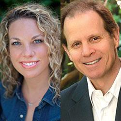TU125 – Dan Siegel & Tina Payne-Bryson: Parenting Under Stress