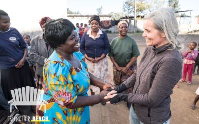 TU127 Grandma Heals: Community-Based Mental Health Care from Zimbabwe with Dr. Ruth Verhey