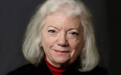 TU130 – The Deep Biology of Love – Oxytocin Unpacked, with Research Pioneer Dr. Sue Carter