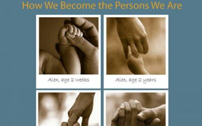 TU141: How We Become the Person's We Are with Dr. Alan Sroufe, Attachment Through the Lifespan